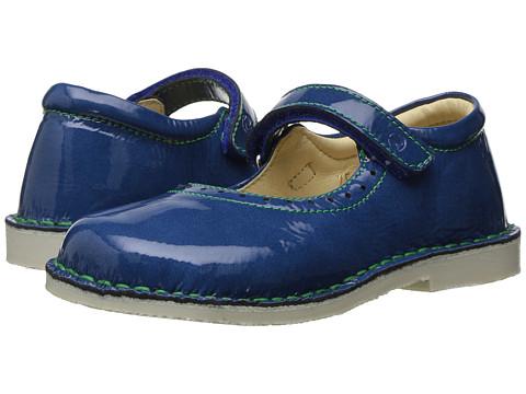 Naturino 4875 SS17 (Toddler/Little Kid) - Blue Patent