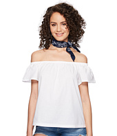 Levi's® Womens - Off the Shoulder Top