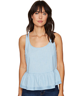 Levi's® Womens - Peplum Top