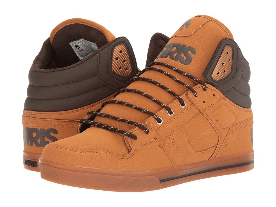 Osiris Clone (Urban/Rocker) Men's Skate Shoes
