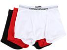 Emporio Armani 3-Pack Boxer Brief