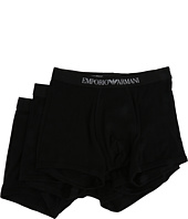 Emporio Armani - 3-Pack Boxer Brief