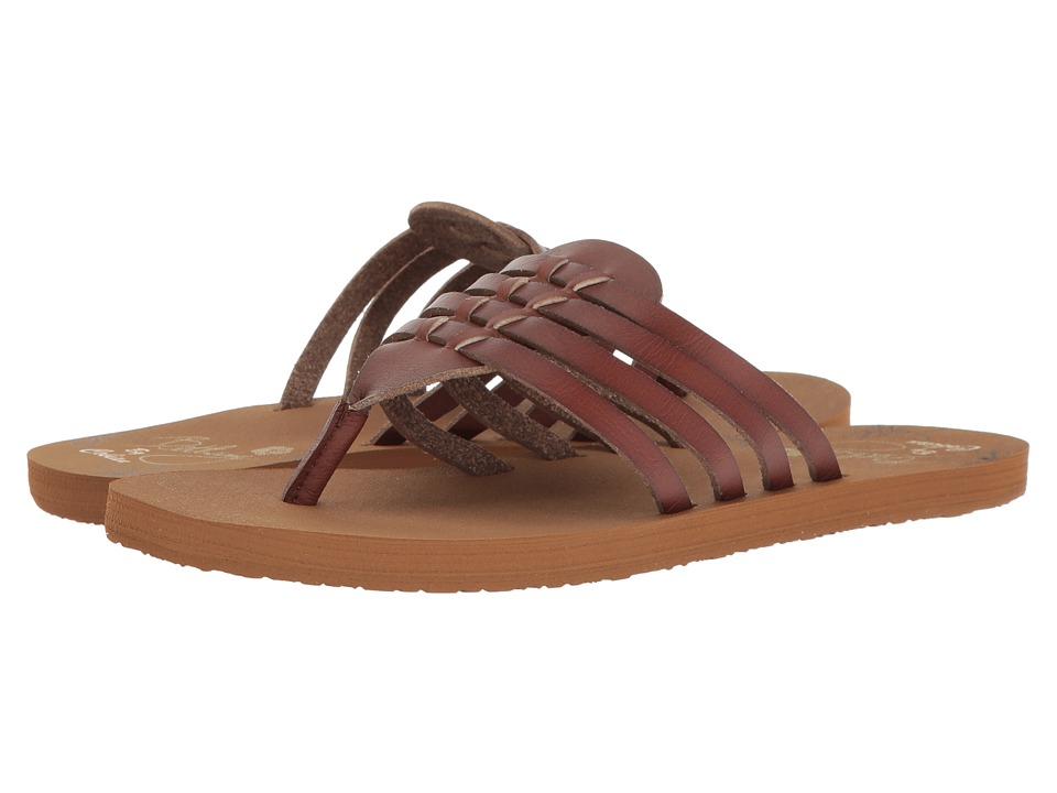 Cobian - Aloha (Chocolate) Women's Sandals