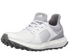 adidas Golf Climacross Boost (Ftwr White/Light Onix/Silver Metallic)