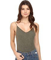 Free People - Basic Seamless Bodysuit