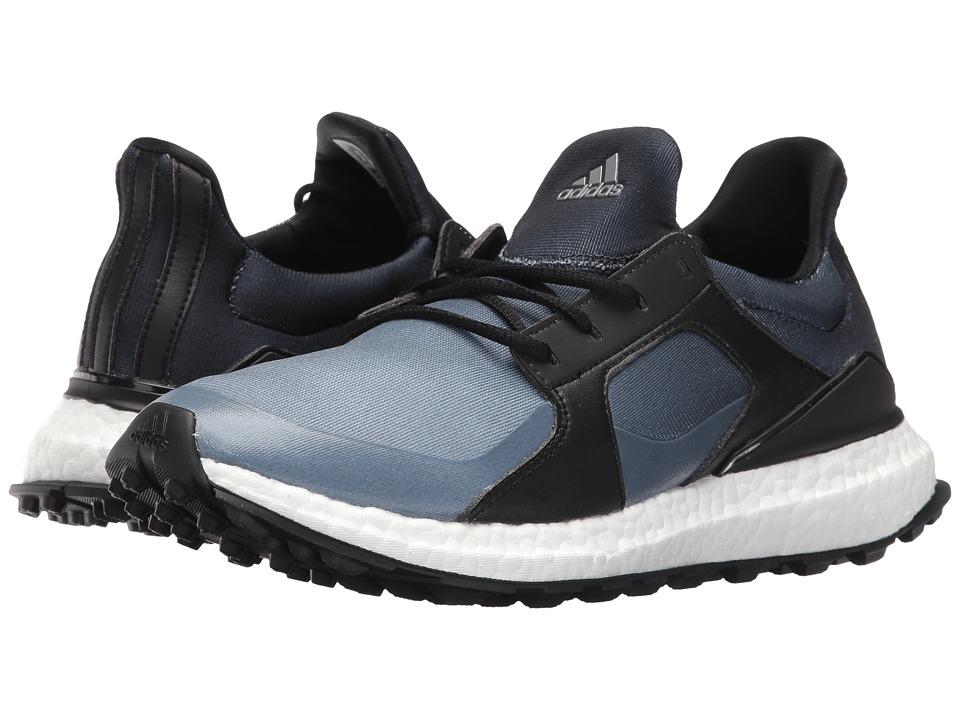 adidas Golf Climacross Boost (Core Black/Grey/Core Black) Women