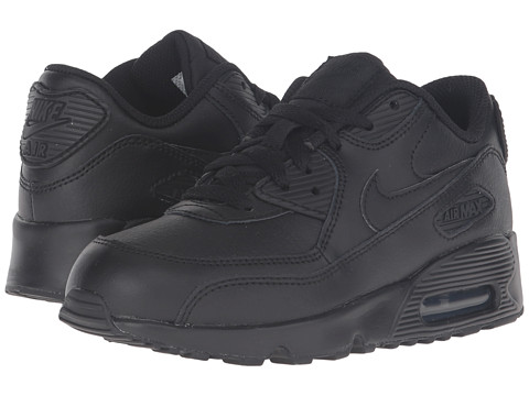 Nike Kids Air Max 90 Leather (...