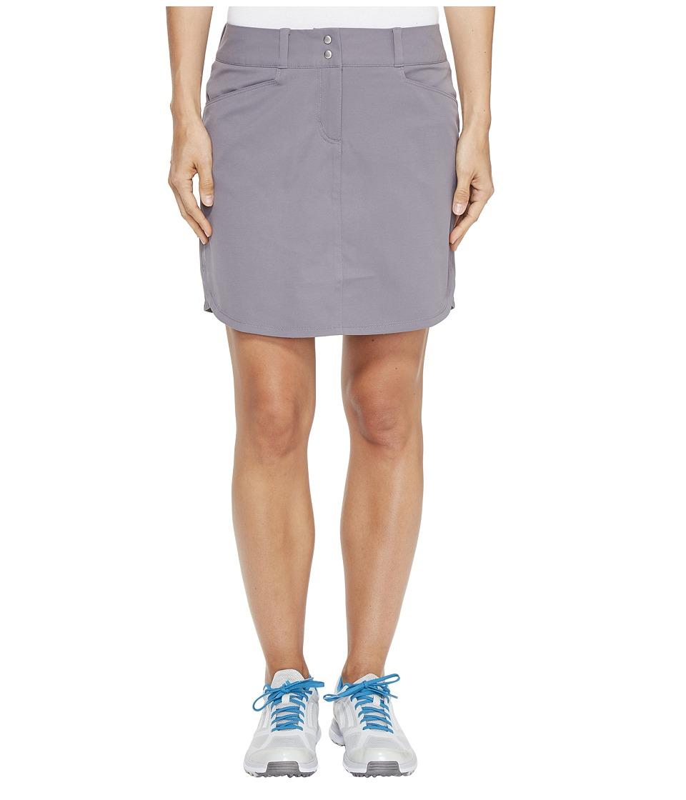 adidas Golf - Essentials 3-Stripe Skort