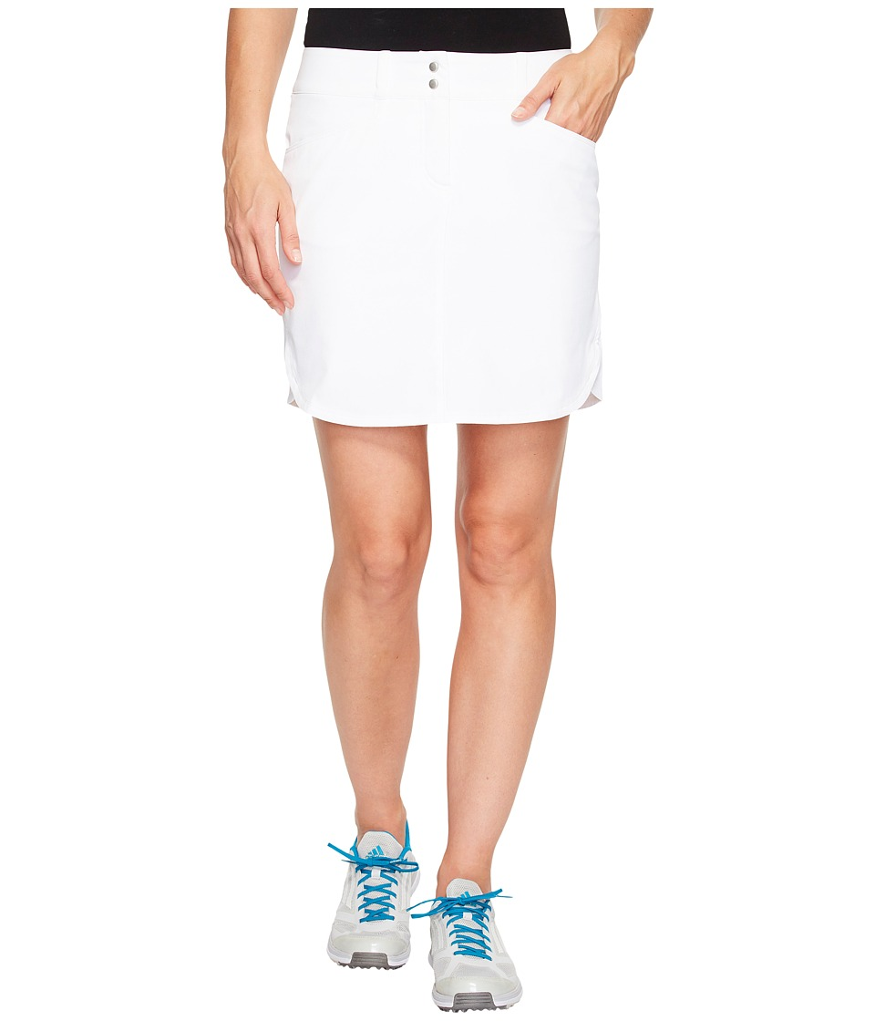 adidas Golf - Essentials 3-Stripe Skort