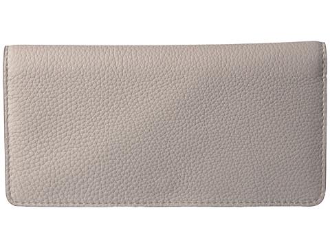 ECCO Jilin Large Wallet - Gravel