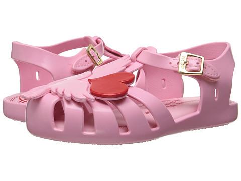 Vivienne Westwood Anglomania + Melissa Aranha (Toddler) - Pink