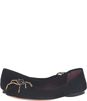 Marc Jacobs - Molly Embellished Spider Flat