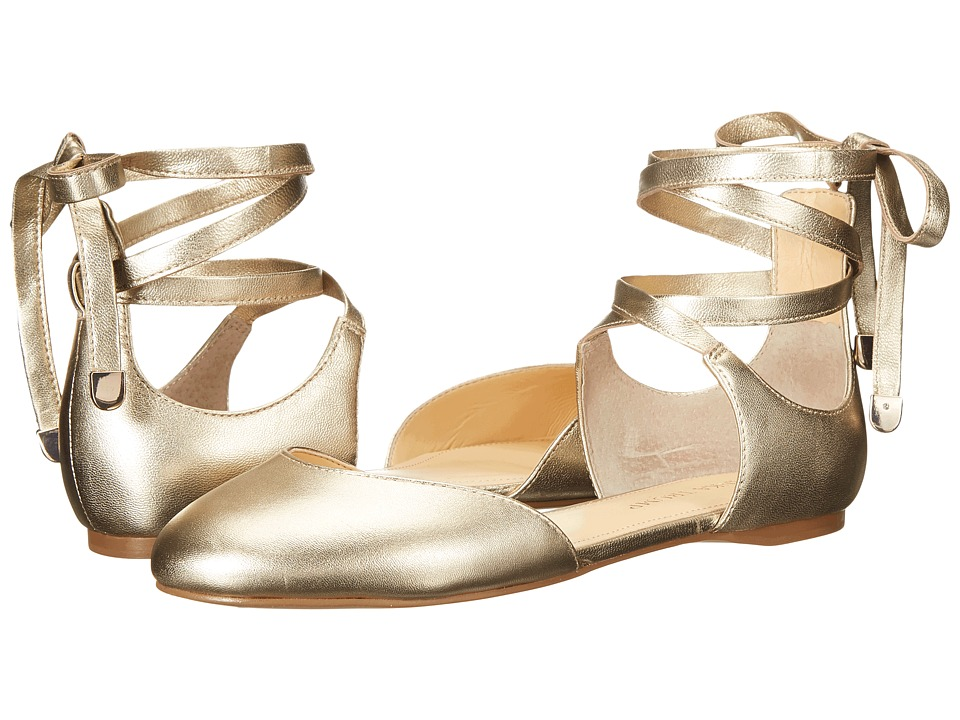 Ivanka Trump Elise (Modern Gold) High Heels