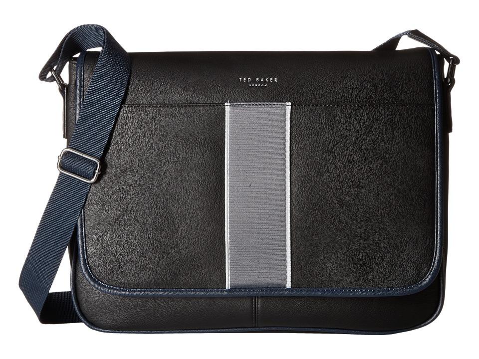 Ted Baker - Webster (Black) Bags