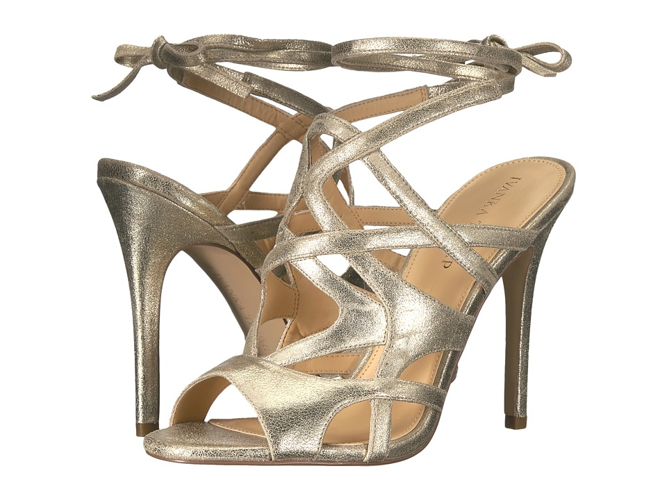 Ivanka Trump Hesther (Platinum) High Heels