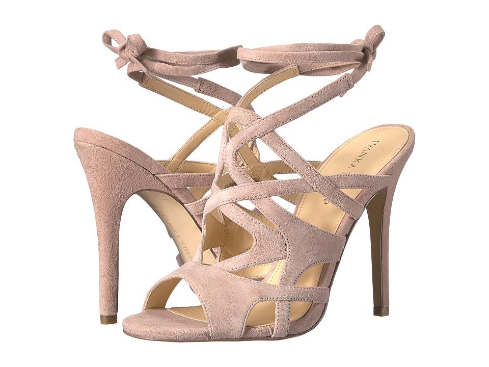 Ivanka Trump Hesther (Beige) High Heels
