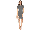 Basket Weave Knit Dress KSDK7485