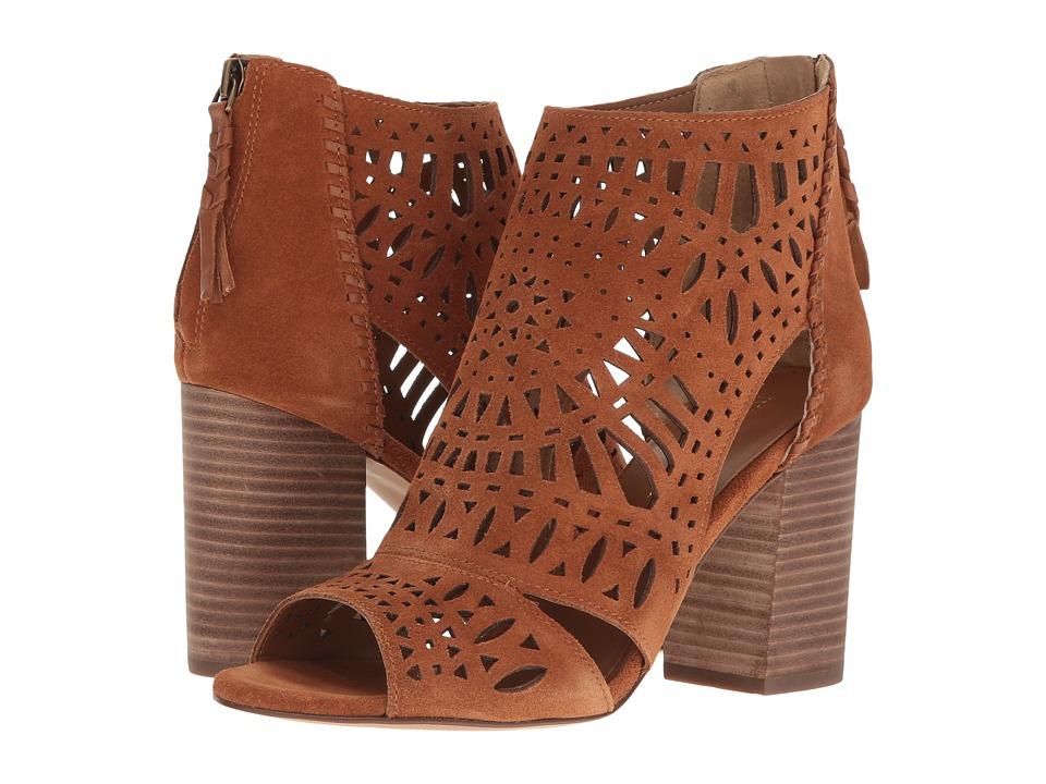 Ivanka Trump Rachae (Dark Modern Cognac/Modern Cognac) High Heels
