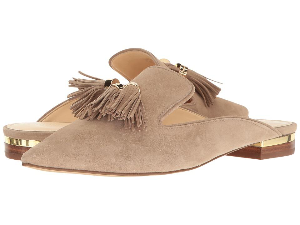 Ivanka Trump Tizola (Sughero) High Heels