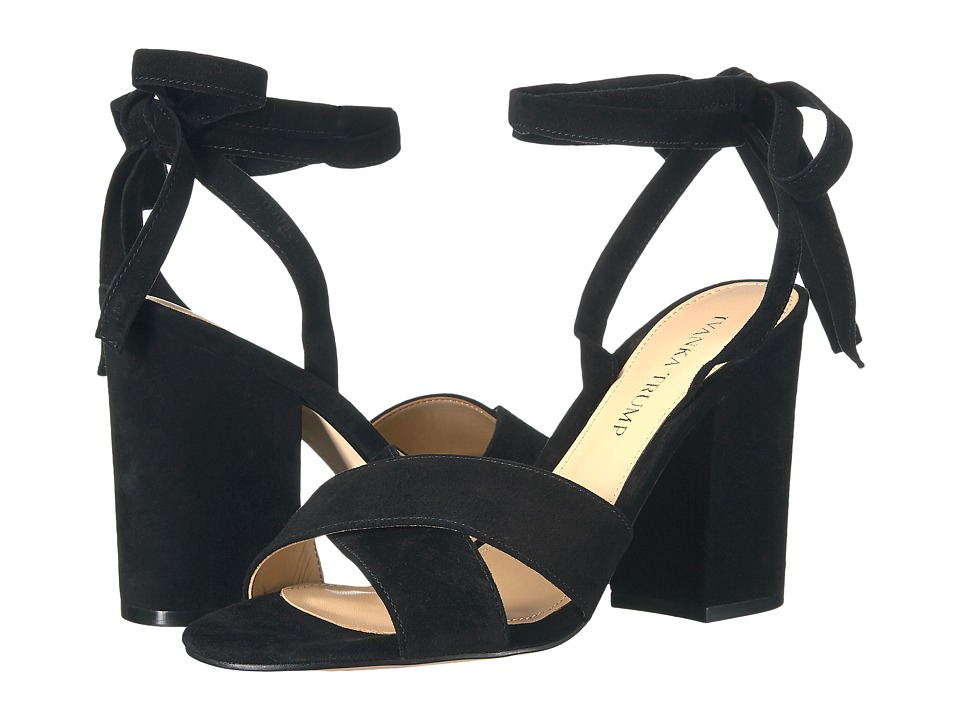 Ivanka Trump Kuriel (Black) High Heels