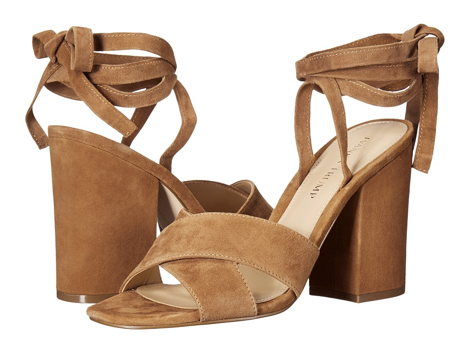 Ivanka Trump Kuriel (Light Rio Maple) High Heels
