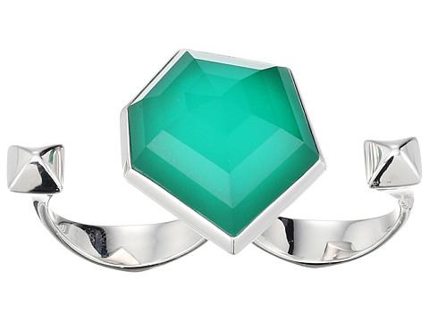 Stephen Webster Superstud Crystal Haze Ring - Sterling Silver