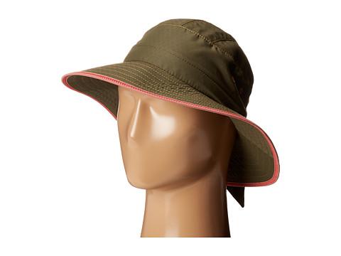 Pistil Marisa Sun Hat - Olive
