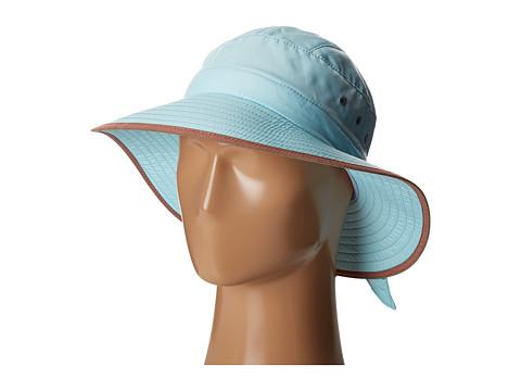 Pistil Marisa Sun Hat - Sky