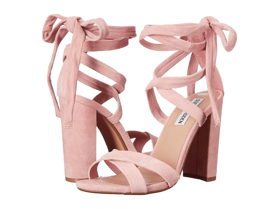 Steve MaddenChristey  (Light Pink) Womens Shoes