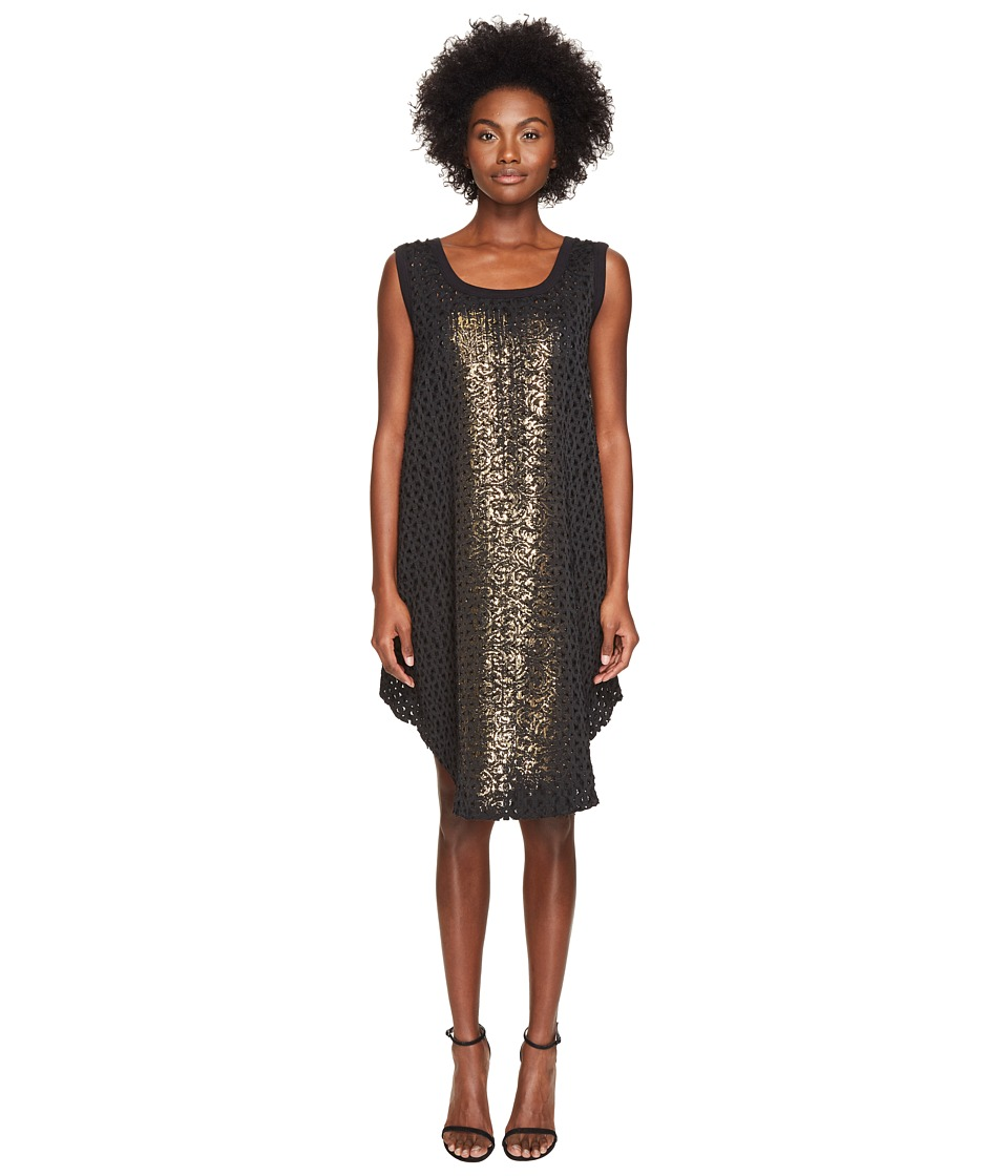Vivienne Westwood Merchant Dress (Black) Women