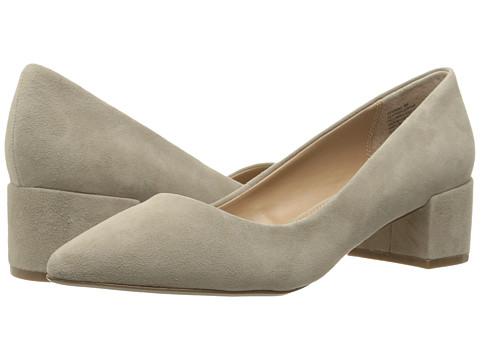 Steve Madden Cormac - Taupe Suede