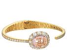 Vivienne Westwood - Electra Open Bangle Bracelet