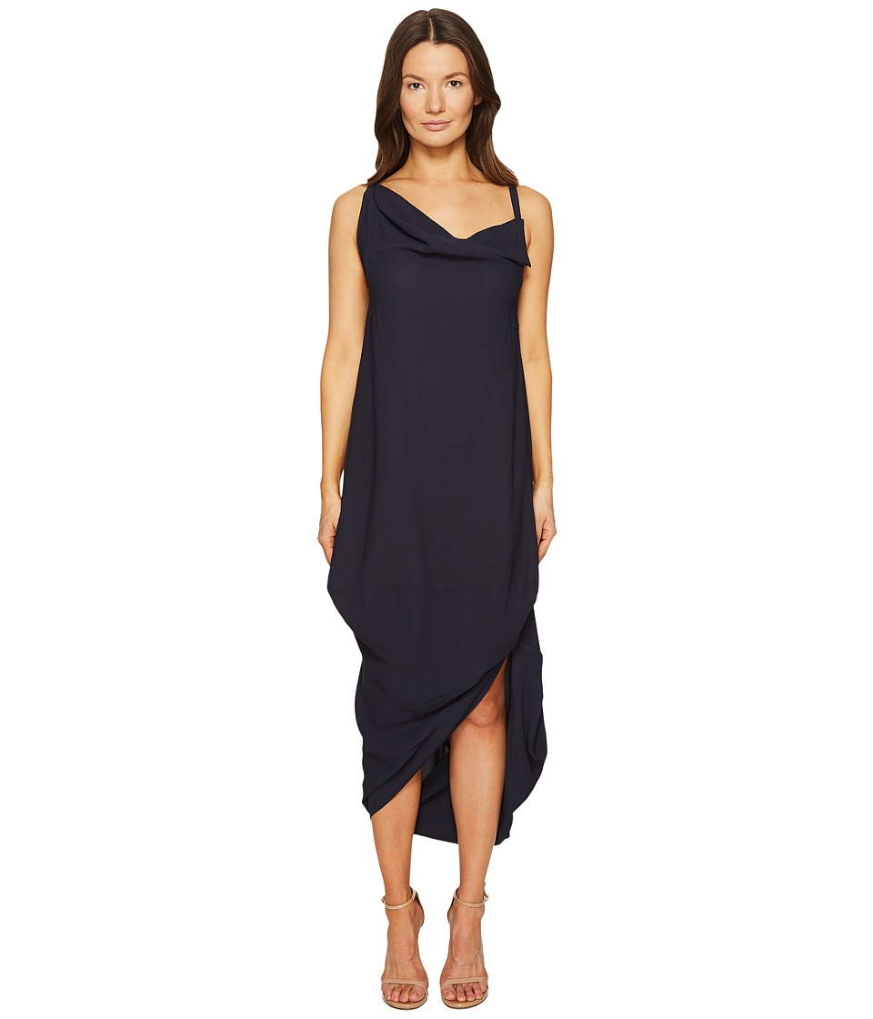 Vivienne Westwood Tube Dress (Navy) Women