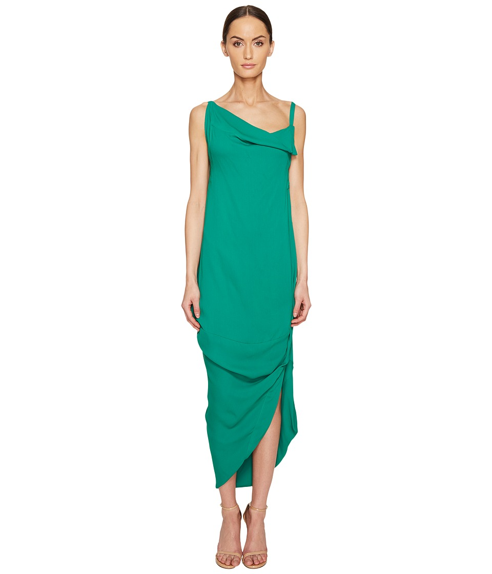 Vivienne Westwood Tube Dress (Green) Women