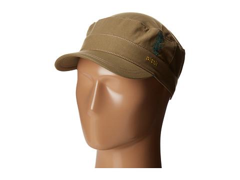 Pistil Ranger - Olive 2