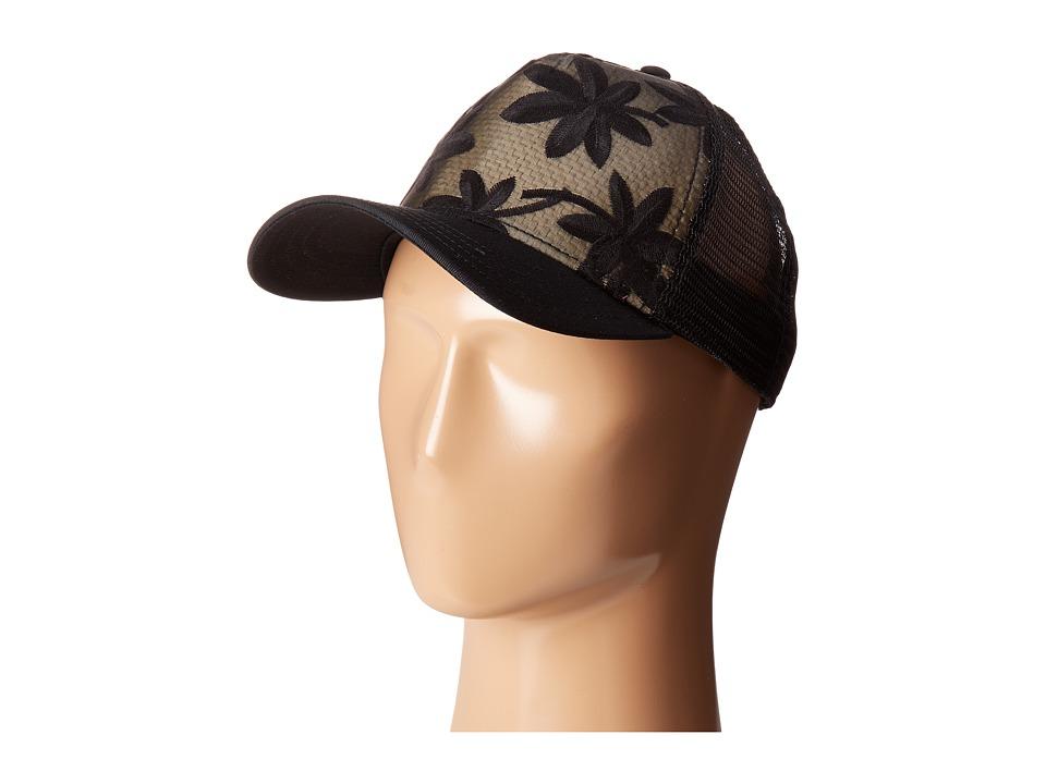 Pistil - Eden (Black) Caps