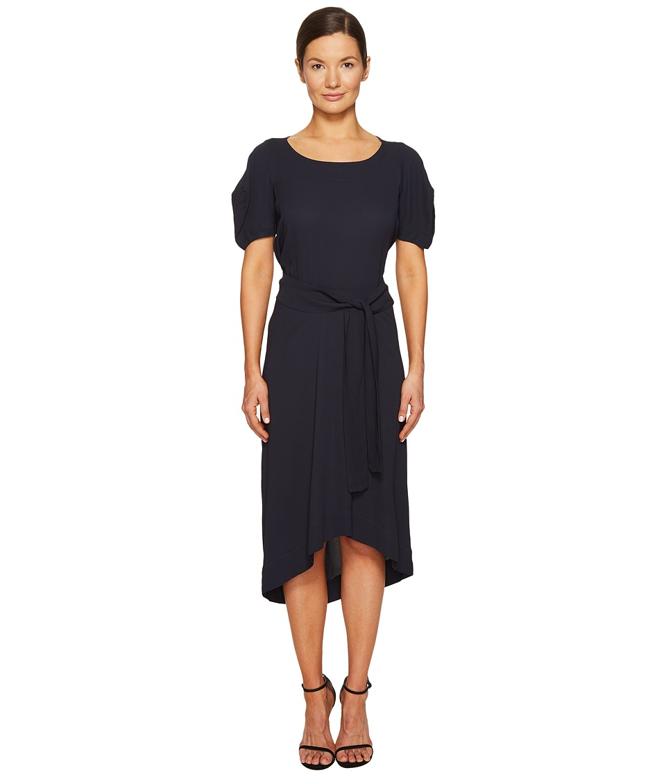 Vivienne Westwood Bale Dress (Navy) Women