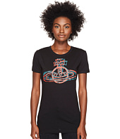 Vivienne Westwood - Cracked Orb T-Shirt