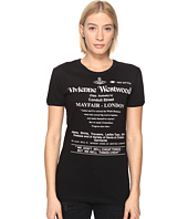 Vivienne Westwood - We Don't Sell Cheap Things Top