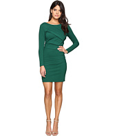 Adelyn Rae - Long Sleeve Fitted Dress