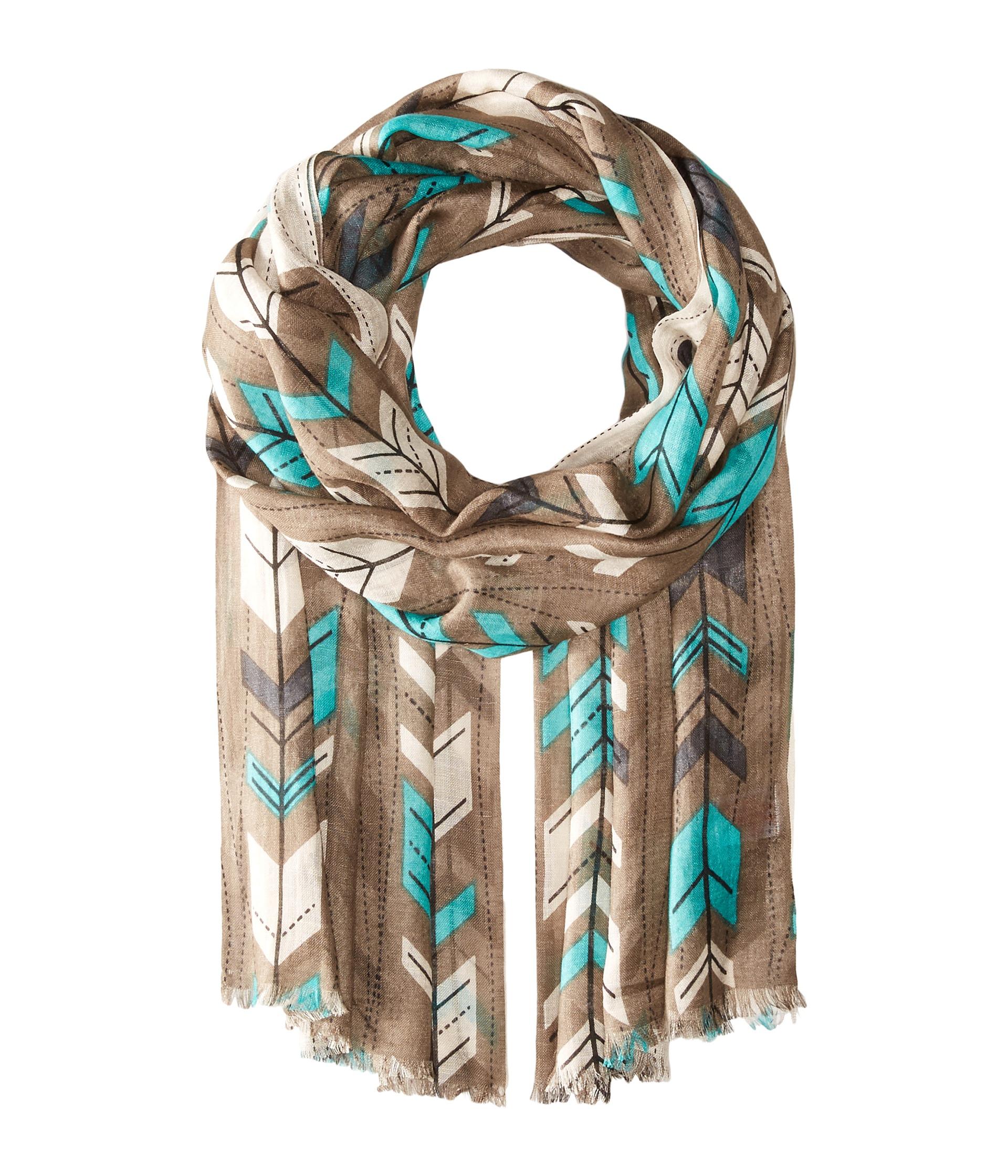 pistil celeste scarf zappos free shipping both ways