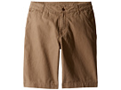 Carhartt Kids - Dungaree Shorts (Big Kids)
