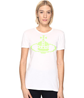 Vivienne Westwood - Embroidered Orb T-Shirt