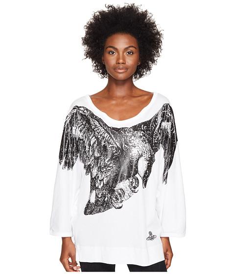 Vivienne Westwood Eagle Batwing T-Shirt
