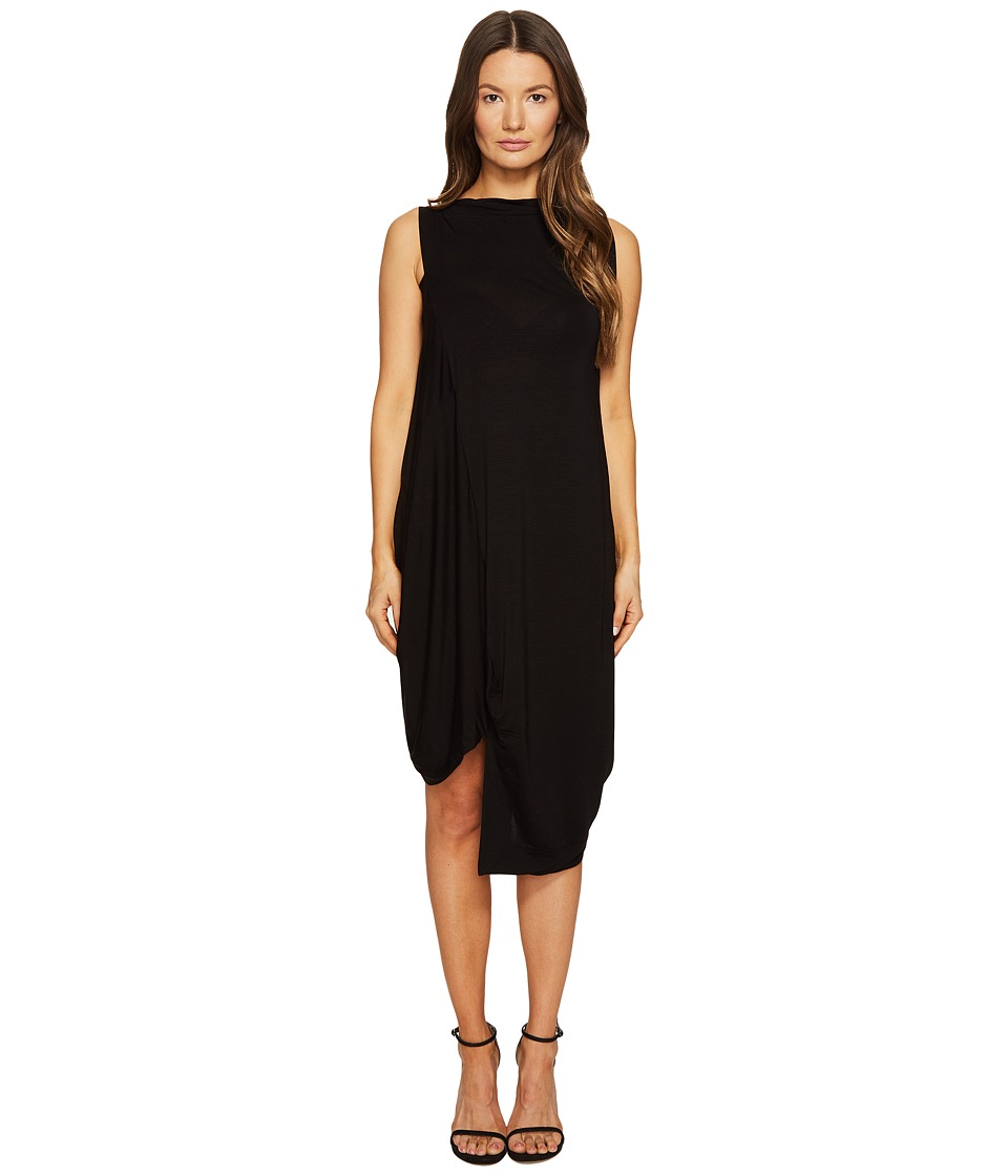 Vivienne Westwood Medina Dress (Black) Women