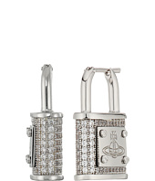 Vivienne Westwood - Darianne Padlock Earrings