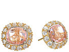Vivienne Westwood - Electra Stud Earrings