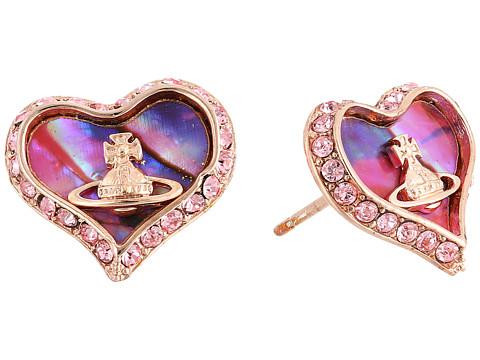 Vivienne Westwood Petra Earrings