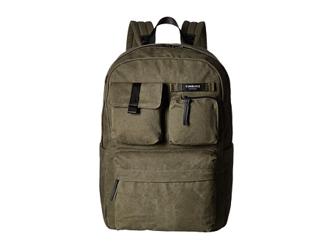 Timbuk2 Ramble Pack Canvas - Army