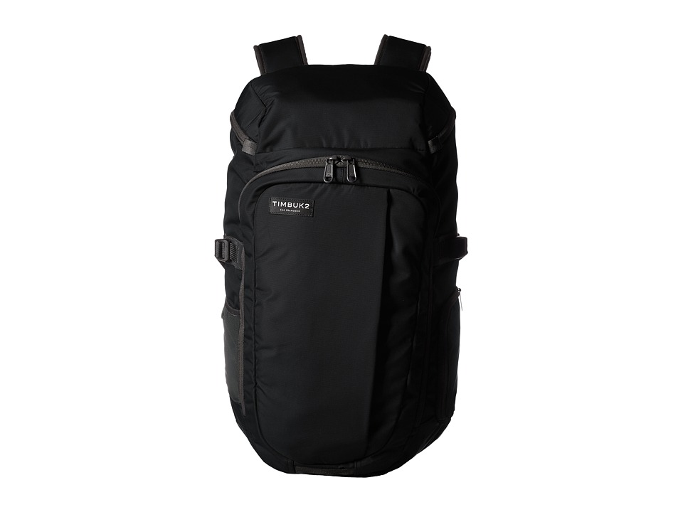 Timbuktu Armory Pack (Jet Black) Backpack Bags
